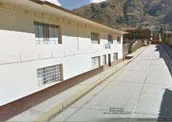 Casa Y Terreno En Huancavelica