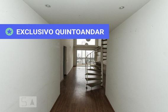 Apartamento No 10º Andar Com 3 Dormitórios E 3 Garagens - Id: 892952190 - 252190