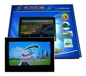 Gps Foston 3d473dc