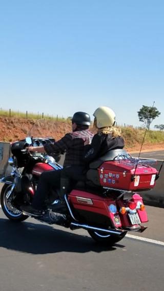 Harley-davidson Electra Glider Ultra