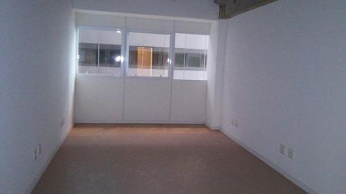 Sala Para Alugar, 25 M² Por R$ 850,00/mês - Residencial Flórida - Ribeirão Preto/sp - Sa0331
