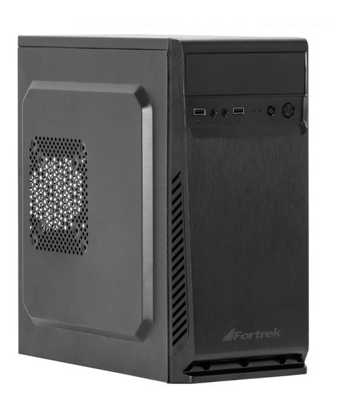 Pc Cpu Computador Intel Core I5 + 500 Hd + 4gb Ram + Win 10