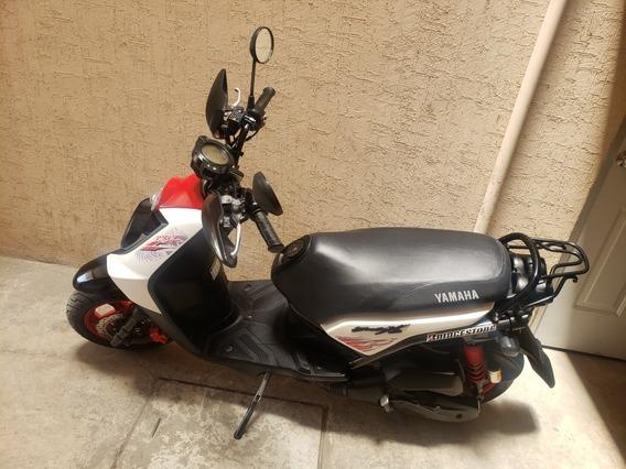 Yamaha Bws 125 Motard X