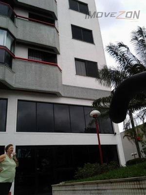 Apartamento Residencial À Venda, Vila Santo Estevão, São Paulo. - Ap0116