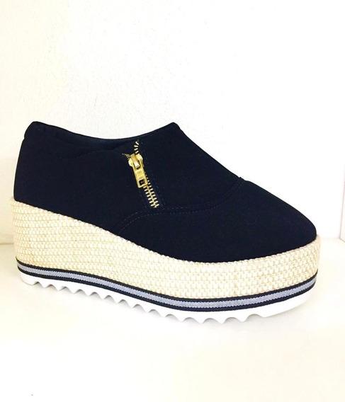 Sapatos De Palha - Mickael Jhons