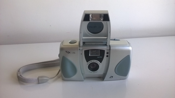Câmera Kodak Advantix C350
