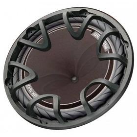 Bravox Premium Subwoofer 12 P12 S4 Bobina Simples 4 Ohms