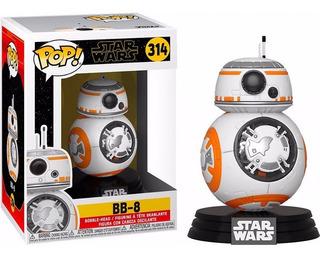 Bb8 Star Wars Rise Of Skywalker Funko Pop