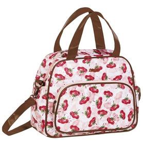 Bolsa Maternidade Pequena Ref. 80104063 Lilica Ripilica