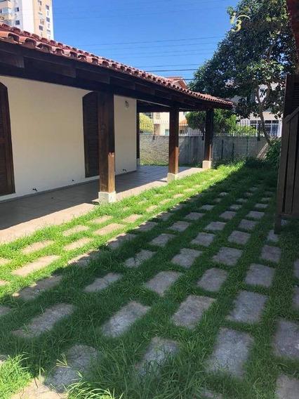 Casa Residencial - Ca0326