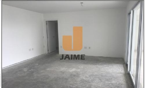 Apartamento Em Frente A Um Parque, Em Um Condomínio Com Lazer Completo Em Perdizes!!! - Bi4598