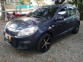Renault Sandero Expression 2013