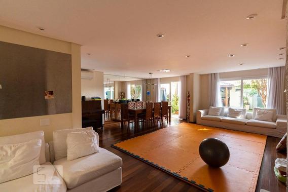 Casa Para Aluguel - Vila Mascote, 3 Quartos, 260 - 892920112