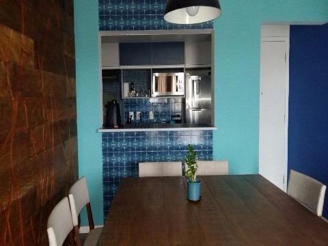 Apartamento - Venda - Ponte De São João - Cod. 1044 - V1044