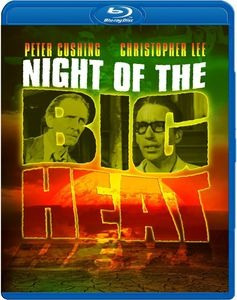 Blu-ray Night Of The Big Heat