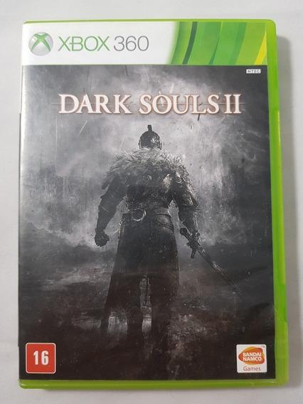 Dark Souls 2 Xbox 360 Mídia Física Pronta Entrega