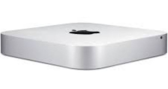 Apple Mac Mini Intel I5/4gb/500gb Hdd Zonalaptop