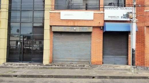Local En Alquiler Calle Infante, Centro Detrás De La Cantv