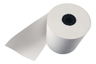 Rollo De Papel Químico De 80mm 1 Tiro 50unds Caja Rolliticos