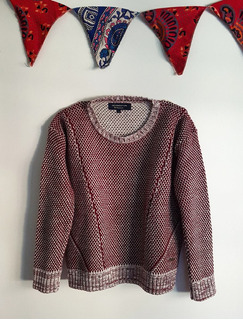 Sweater Kevingston Mujer 2018