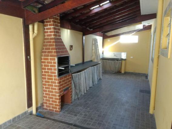 Casa Em Cidade Naútica, São Vicente/sp De 80m² 2 Quartos À Venda Por R$ 270.000,00 - Ca312657