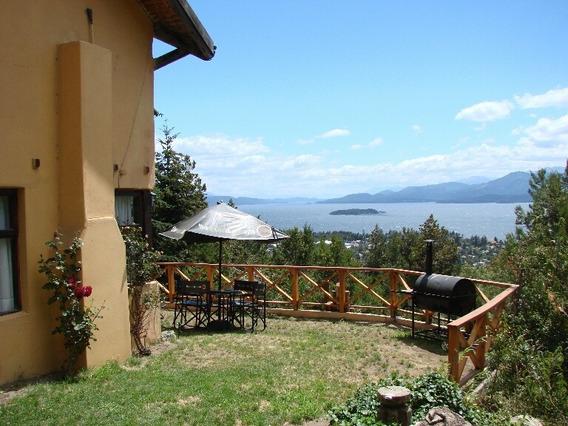 Alquilo Casa Bariloche Melipal Hasta Diciembre