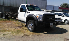 Ford F-450 Mod.2014 Chasis