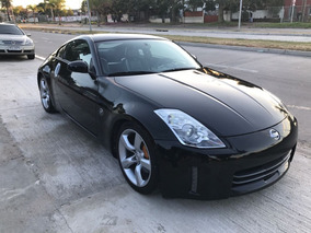 Nissan 350 Z Coupe Año 2008 Extra Full Liquido 36900 Dolares