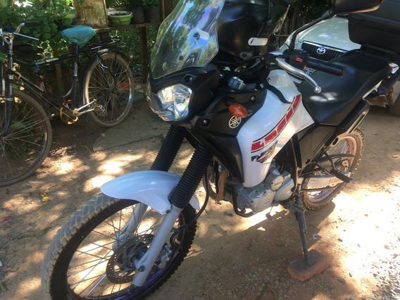 Yamaha Xtz 250 Tenere - 2014 - Apenas Venda