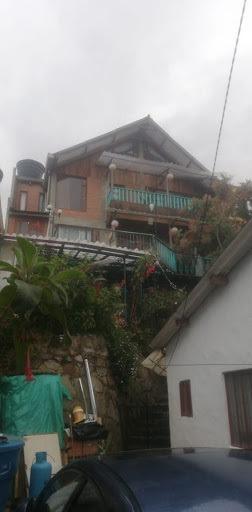 Casas En Arriendo San Luis 613-480