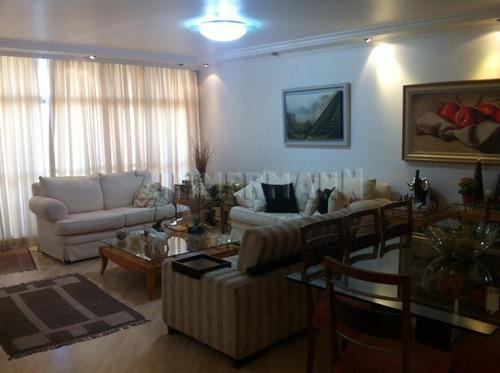 Apartamento - Higienopolis - Ref: 78369 - V-78369
