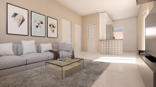 Imagem 1 de 9 de Casas Em Condomínio No Litoral À Venda. 7678-pc