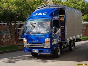Camion Estacas Jac Jhr