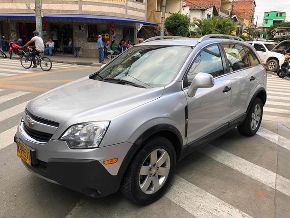 Chevrolet Captiva Ls