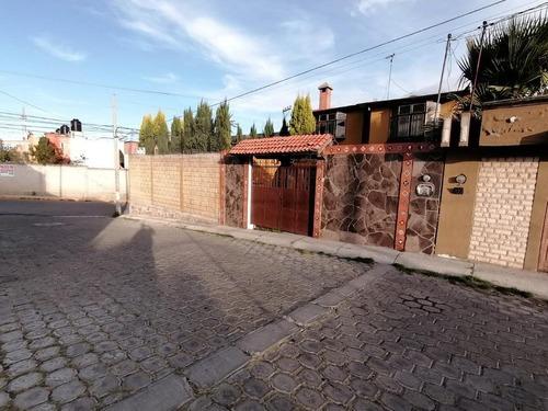 Casa - Benito Juárez Apizaquito