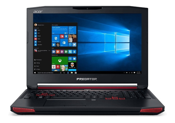 Notebook Acer Gaming Predator G9-793-79v5