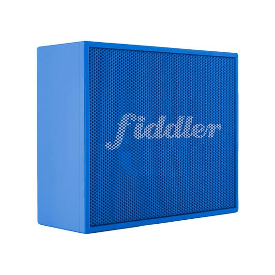 Mini Parlante Bluetooth Fiddler G2 Azul