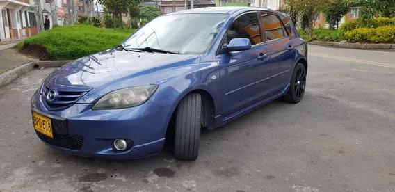 Mazda Mazda 3 3lfhm5