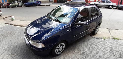 Fiat Palio 1.7 Hl Td Full ($180.000 Y 6 Cuotas X $10.000)