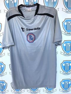 Federação Goiana Futebol Goiás 2018 Super Bolla Vila Nova M