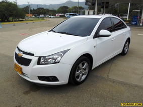 Chevrolet Cruze Nickel Ls At 1800cc 4p Ct