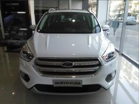 Nuevo Ford Kuga Titanium 4x4 Automatico Año 2017 - Davila -