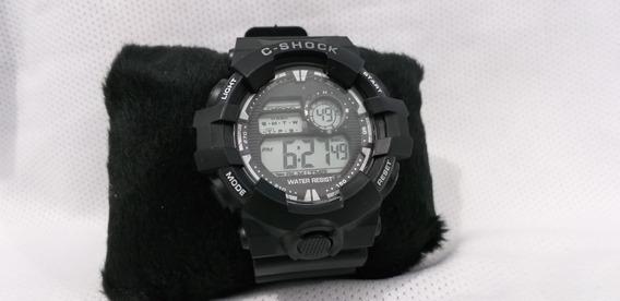 Relógio Masculino C-shock Digital