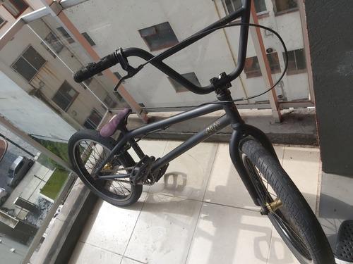 Bicicleta Wethepeople Bmx Envy 2011 Perfecto Estado