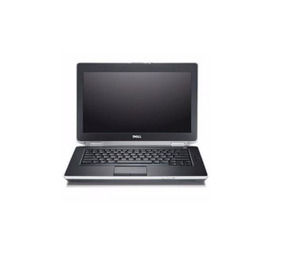 Notebook Dell Latitude E6420 I7 2640 2ª Ger 4gb 240 Gb Touch