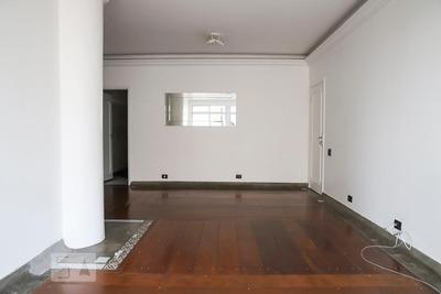 Apartamento No 10º Andar Com 3 Dormitórios E 2 Garagens - Id: 892932617 - 232617