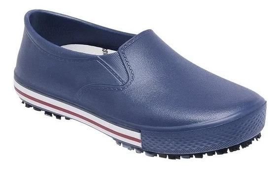 Sapato Tenis Softworks Bb80 Antiderrapante