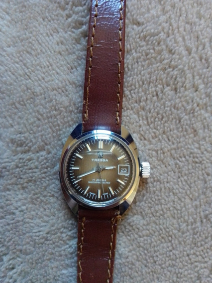 Lote Relógio Tressa E Princeton