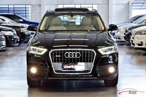 Audi Q3 2.0 Tfsi Ambiente Quattro 170hp 51 Mil Km Modelo