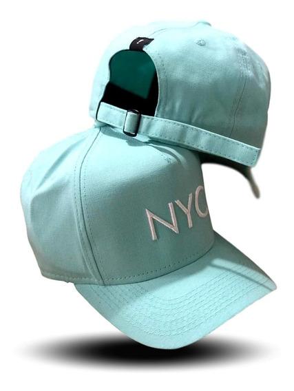 Boné Nyc New York City High Life Premium Mod.7